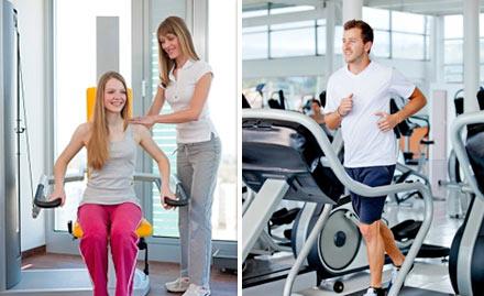 V Cube Fitness Studio
