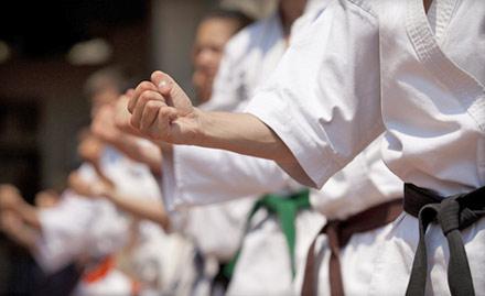 Iron Fist wing Chun