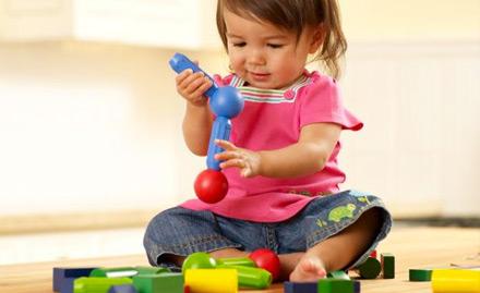 ABCD Play School