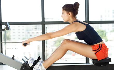 Devoir Womens Fitness Club