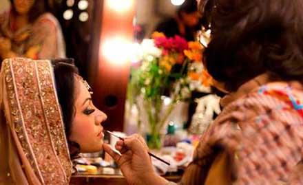 Rose Ladies Beauty Parlour