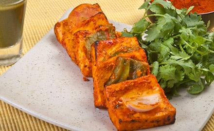Vyanjanam Restaurant