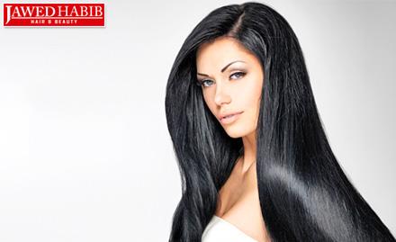 Jawed Habib Hair & Beauty Salon