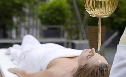 Moon Star Ayurvedic Body Massage Centre
