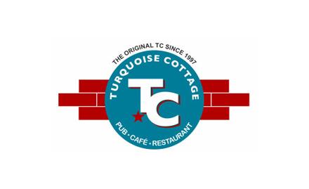 Turquoise Cottage - TC Original 1997