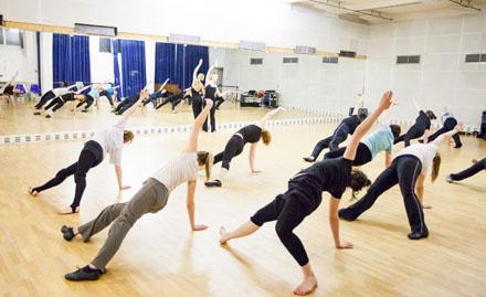 Pearl Star Dance Academy