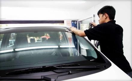 Smart Car Care India