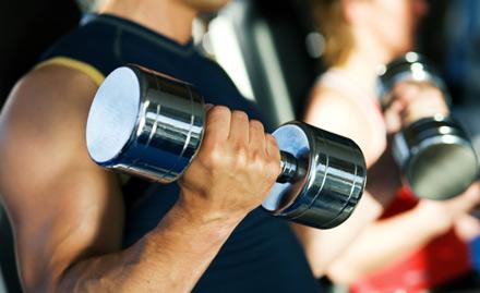 Flex Health Gym