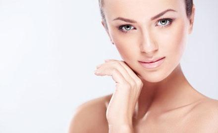 Vivid Beauty Parlour