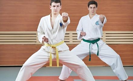 Avinash Lee Martial Arts Academy