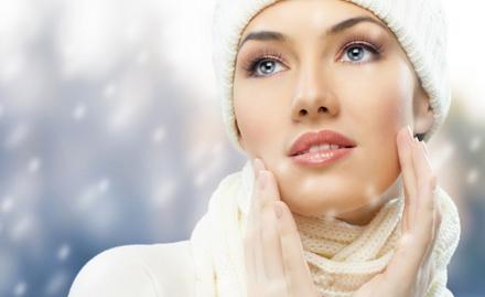 Top-Notch Beauty Parlour