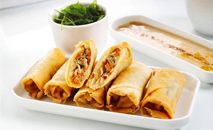 Mowgli Food Point Arya Nagar - 20% off on food bill. Entice your taste-buds!