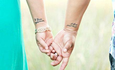 Nagi Tattoos