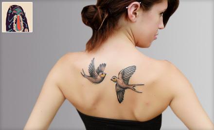 Kalka Tattoo