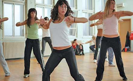 Street Dance Class