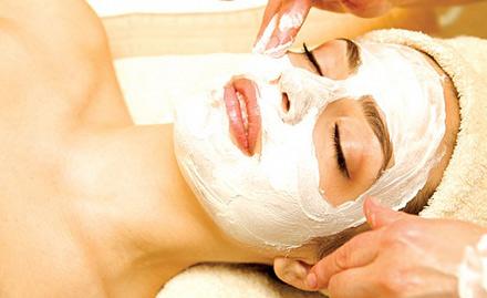 F One Unisex Beauty Salon