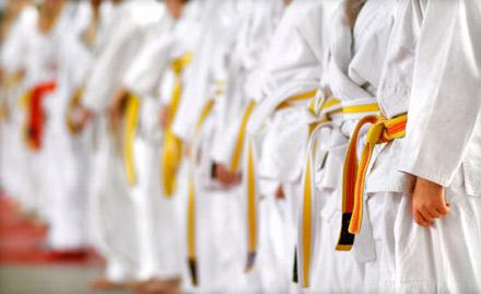 Apex Karate Training Center