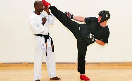 Wado-Ryu Karate Academy