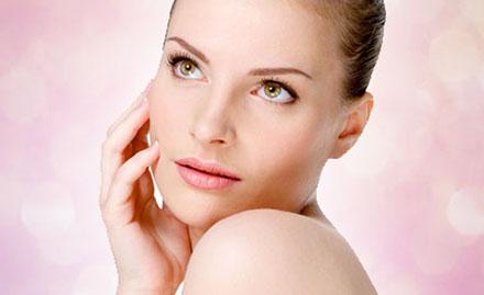 Rayas Beauty Care Center