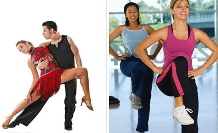 ATM Dance & Fitness Studio