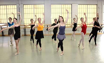 Yuva Dance Education