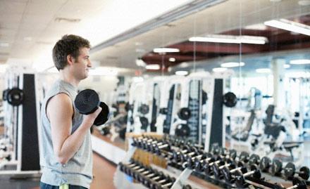 Arnold Gym