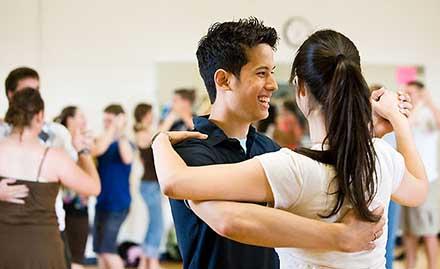 Saroj Khan Dance Academy