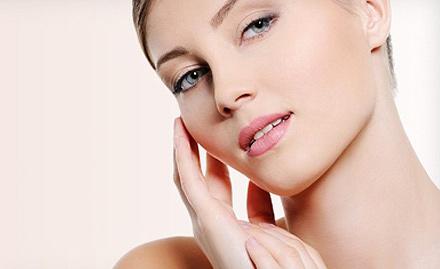 Seher Hair & Beauty Family Salon & Institute