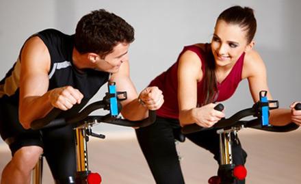 Pure Fitness Gym & Cardio