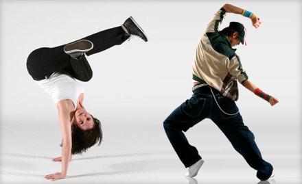 Robin Ekta Dance Academy