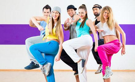Sunryzz Dance Institute