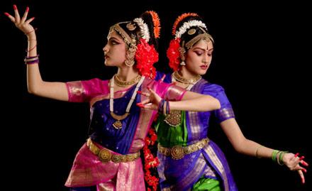 Suresh Dance Academy