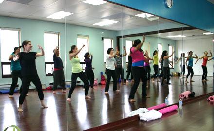 Erogenous Dance Academy