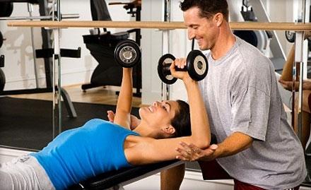 300 The Gym