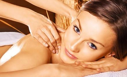 Desiree Beauty Salon & Spa
