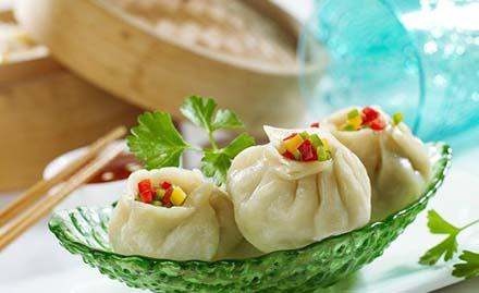 Shangai Bites