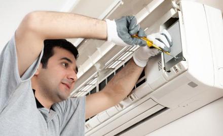 Bharat Refrigeration & Air Condition