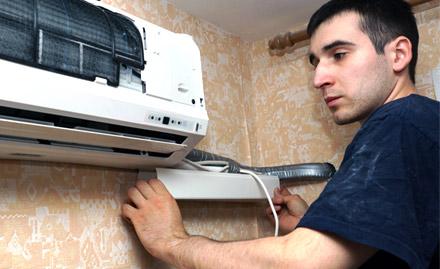 Vijaya Sai Refrigeration & Air Conditioners