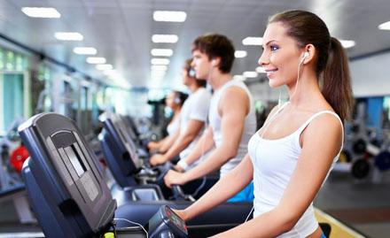 Shakti Feel Fit Gym