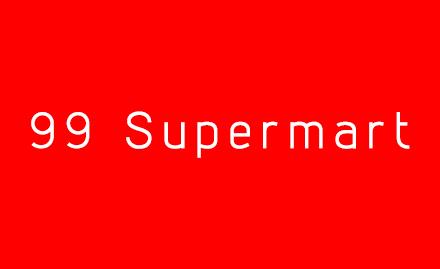 99 Supermart