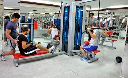 A7 Power Gym