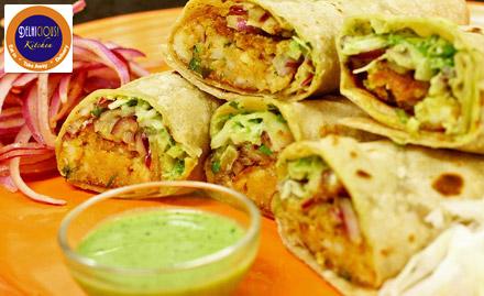 Delhicious Kitchen