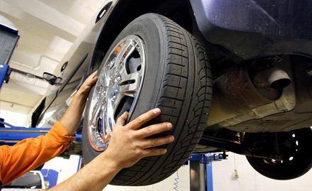 Panchkula Auto Services