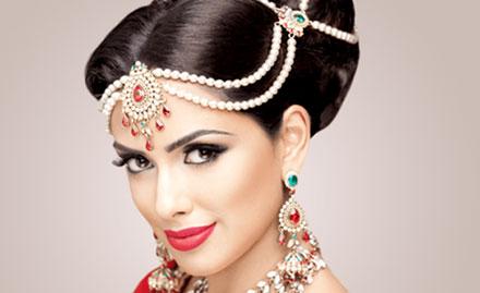 Marvelous Beauty Salon