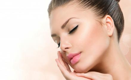 Sree Kala Kriti's Professional Beauty Care & Training Ho
