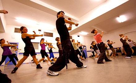 Khushi Institute of Dance