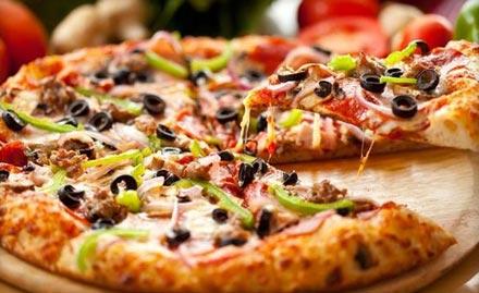 Pizza Puram