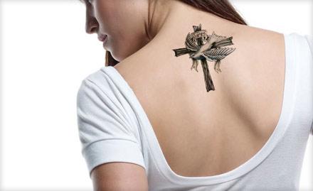 Highway Tattoo