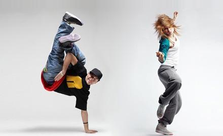 ABCD Dance Academy