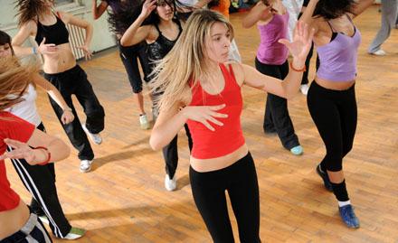 Aradhna Dance Classes